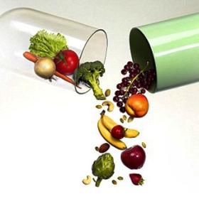 Витамины от прыщей